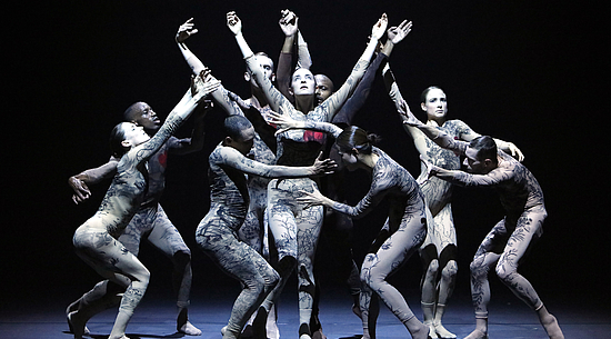 The Brutal Journey of the Heart_LEV Dance Company © Ursula Kaufmann